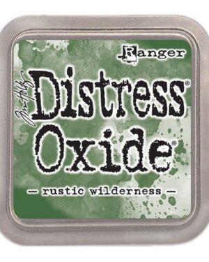 Ranger Distress Oxide – Rustic Wilderness TDO72829 Tim Holtz