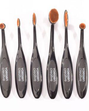 Vaessen Creative • Blending brush 6pcs