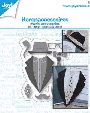 6002/1511 – Heren accessoires