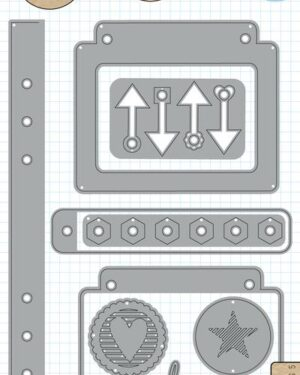 Planner Essentials – 1607