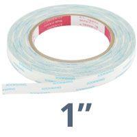 Scor-pal • Dubbelzijdige tape 2,5cmx24,5m