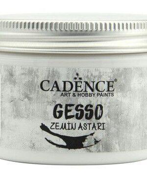 Cadence gesso acrylverf wit 01 064 0001 0150 150ml
