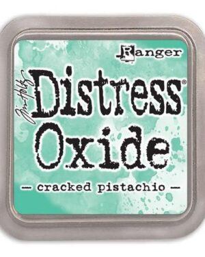 Ranger Distress Oxide – cracked pistachio TDO55891 Tim Holtz