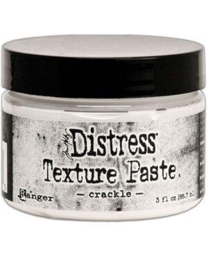 Ranger • Tim Holtz Distress Texture Paste Crackle