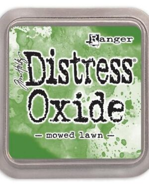 Ranger Distress Oxide – Mowed Lawn TDO56072 Tim Holtz