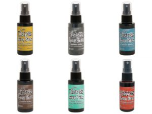 Inkt Spray