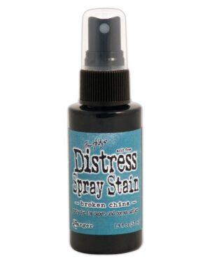 Ranger Distress Spray Stain 57 ml – Broken China