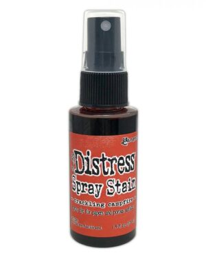 Ranger Distress Spray Stain 57 ml – Crackling campfire