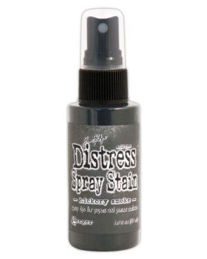 Ranger Distress Spray Stain 57 ml – Hickory smoke