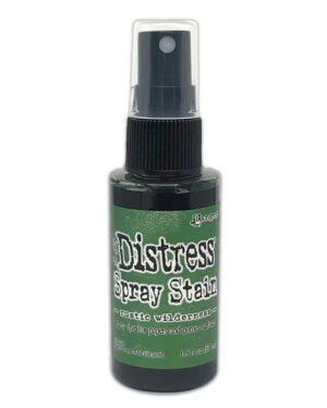 Ranger Distress Spray Stain 57 ml – Rustic Wilderness
