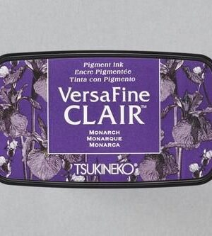 Versafine Clair inktkussen Dark Monarch VF-CLA-152