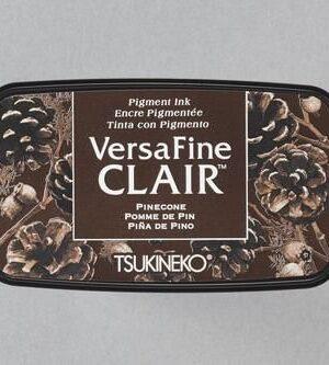 Versafine Clair inktkussen Dark Pinecone VF-CLA-452