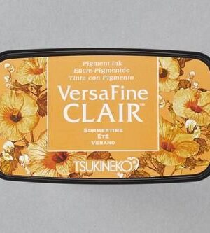 Versafine Clair inktkussen Vivid Summertime VF-CLA-701