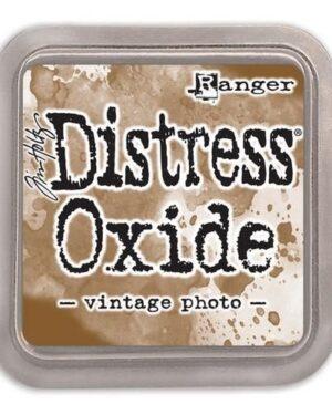 Ranger Distress Oxide – vintage photo TDO56317 Tim Holtz