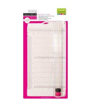 Vaessen Creative • Papiersnijder met rilfunctie 15×30,5cm