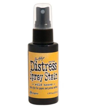 Ranger • Distress spray stain Wild honey