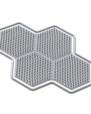 1849 – Honeycomb Dots