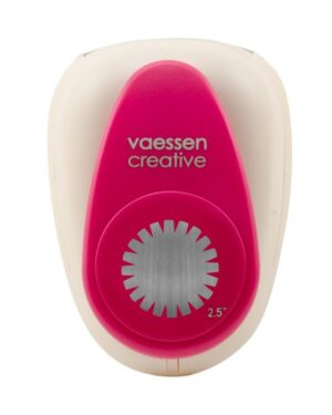 Vaessen Creative • Figuurpons gear jumbo+
