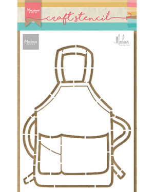 PS8085 – Apron by Marleen