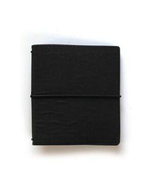 Elizabeth Craft Designs Art Journal Chic Black TN06