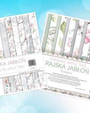 Combideal Paradise Apple Tree – Paper Heaven