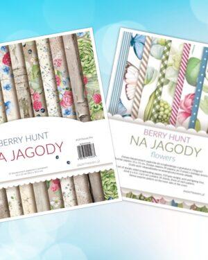Combideal Berry Hunt – Paper Heaven
