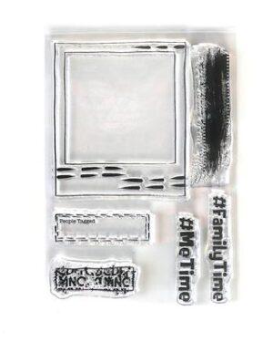 Polaroid Embellishments 2 CS218