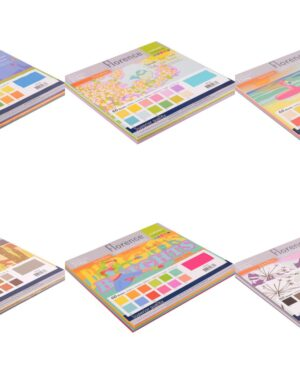 Florence Paperpacks