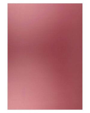 Card Deco Essentials – Metallic cardstock – Burgundy