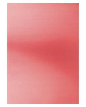 Card Deco Essentials – Metallic Cardstock – Red
