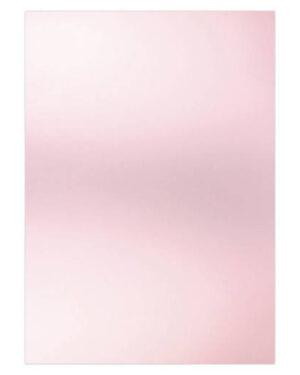 Card Deco Essentials – Metallic cardstock – Old Pink