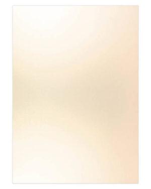 Card Deco Essentials – Metallic cardstock – Champagne