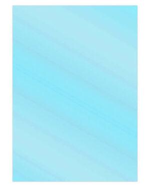 Card Deco Essentials – Metallic cardstock – Sky Blue