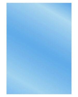 Card Deco Essentials – Metallic cardstock – Blue