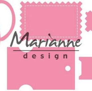 Marianne D Collectable Eline's craft dates COL1445
