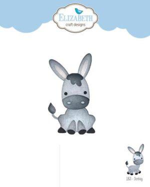 1853 – Donkey