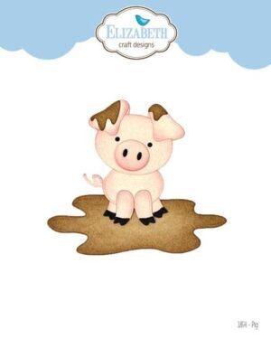 1854 – Pig