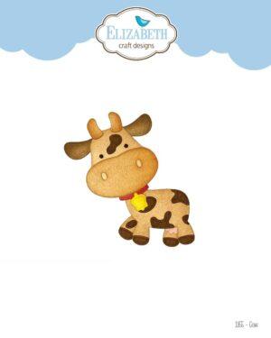 1855 – Cow