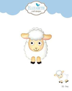 1856 – Sheep
