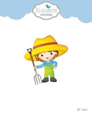 1859 – Farmer
