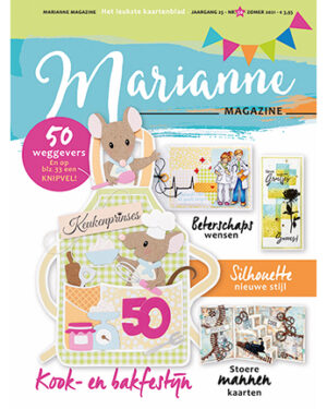 Marianne 50 – Marianne Magazine 50