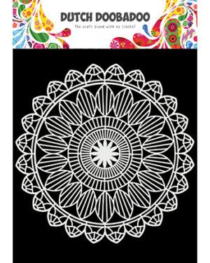 470.715.627 – Mask Art Mandala