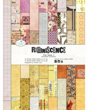 Reminiscence The Book 2 PB02