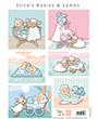 AK0085 – Eline's babies & lambs