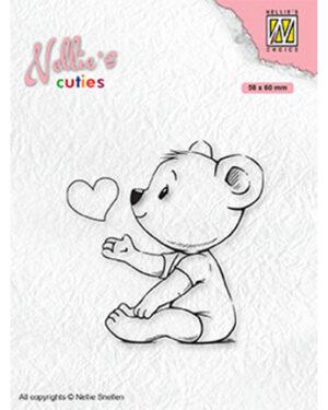 NCCS009 – Love you mama