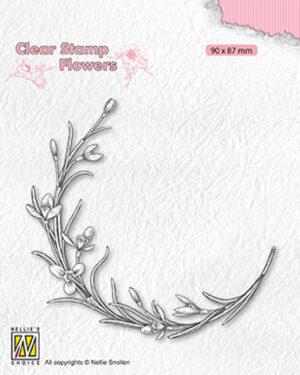 FLO029 – Blooming twig