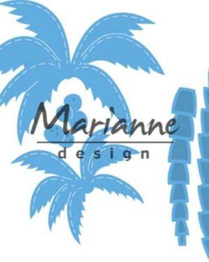 Marianne D Creatable Palmbomen LR0541
