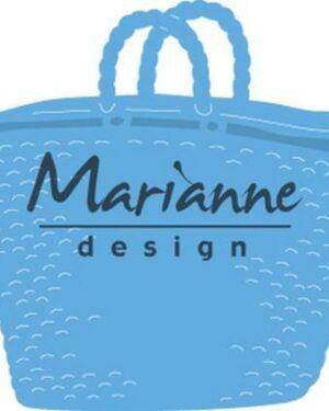 Marianne D Creatable strandtas LR0543
