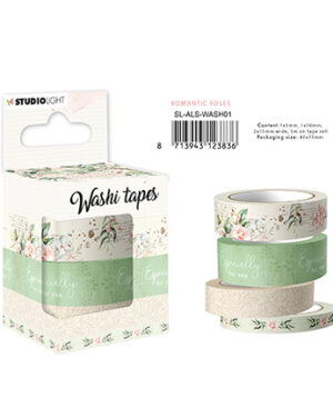 SL-ALS-WASH01 – SL Washi Tape Romantic roses Another Love Story nr.1