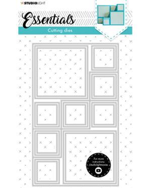 SL-ES-CD15 – SL Cutting Die Building block cardshape Essentials nr.15